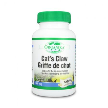 Cat's Claw - gheara matei