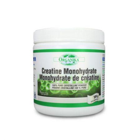 Creatin Monohidrat