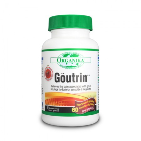 Goutrin