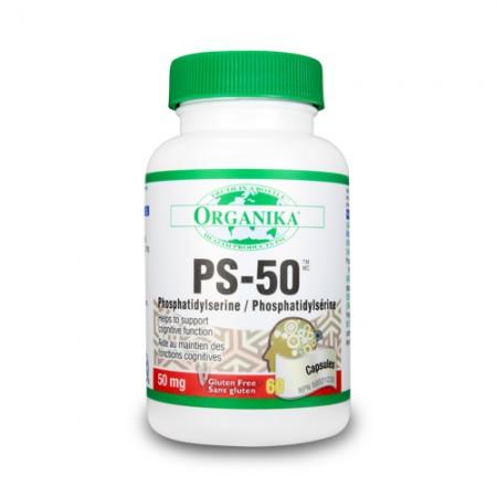 PS-50 (fosfatidilserina)