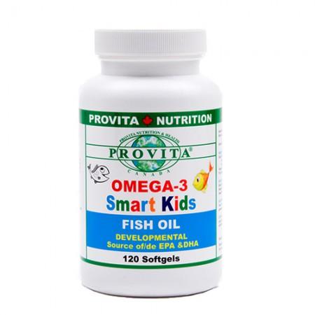 Omega 3 Smart Kids