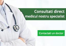 Consultati medicul nostru specialist gratuit