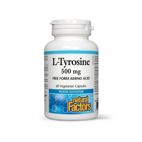 L-Tirozina (L-Tyrosine)