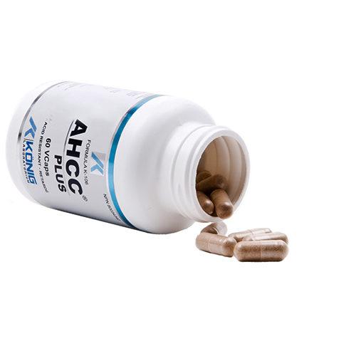 AHCC plus – formula forte