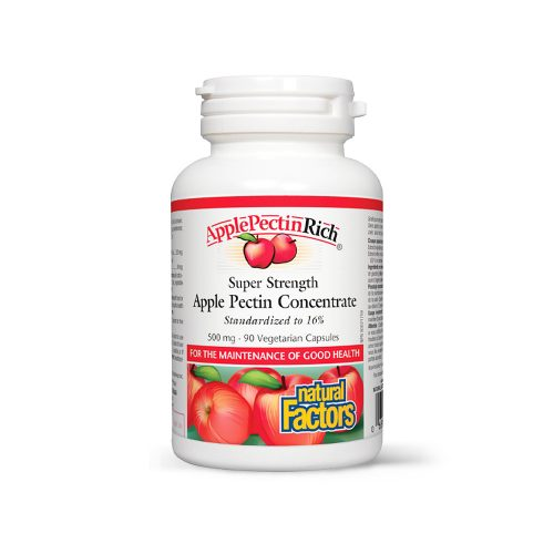 Apple Pectin - Pectina concentrata din mar