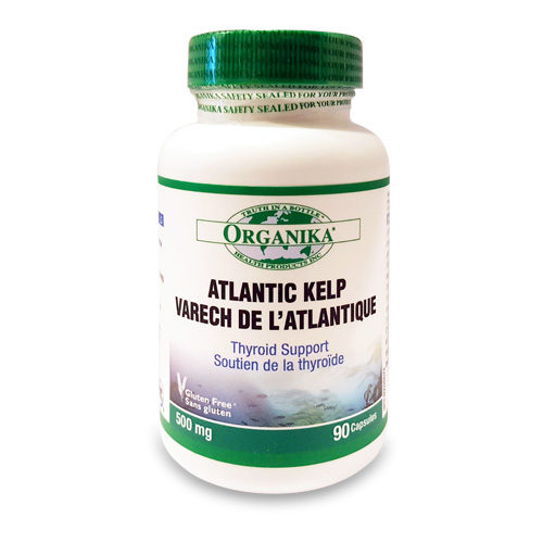 Kelp Atlantic – 500 mg – 90 capsule