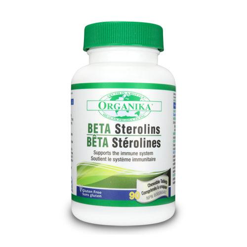 Beta Sterolini - puternic stimulent al sistemului imunitar