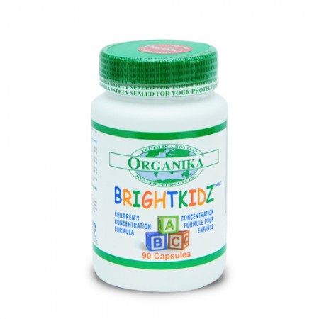 Brightkidz (copii destepti)
