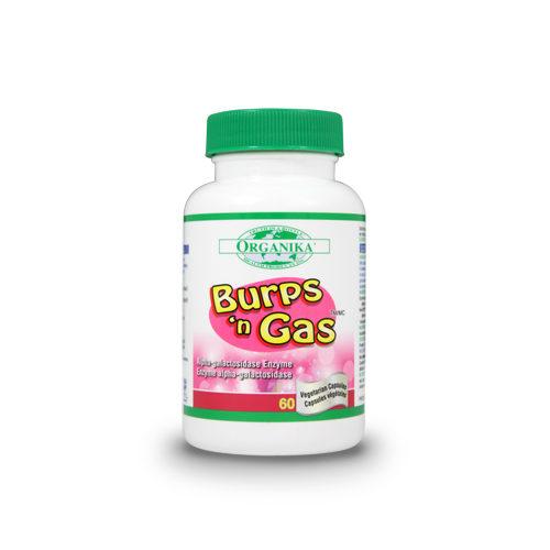 Burps'n'Gas