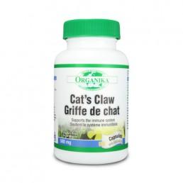 Cat's Claw – gheara matei
