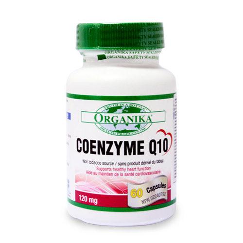 Coenzima Q10 - 120mg - 60 capsule