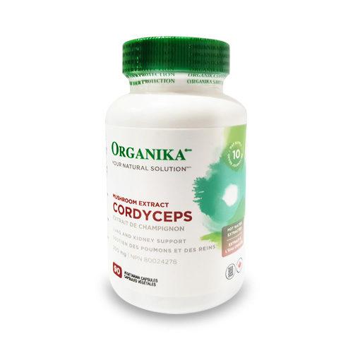 Cordyceps (cordiceps) sinensis