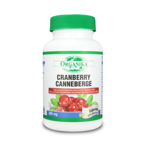 Extract concentrat de cranberry