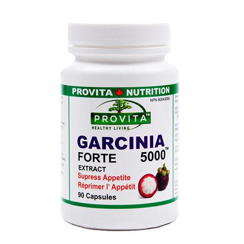 Garcinia 5000 forte