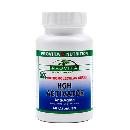 HGH activator anti-aging forte