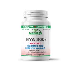 HYA-300 - acid hialuronic super pur