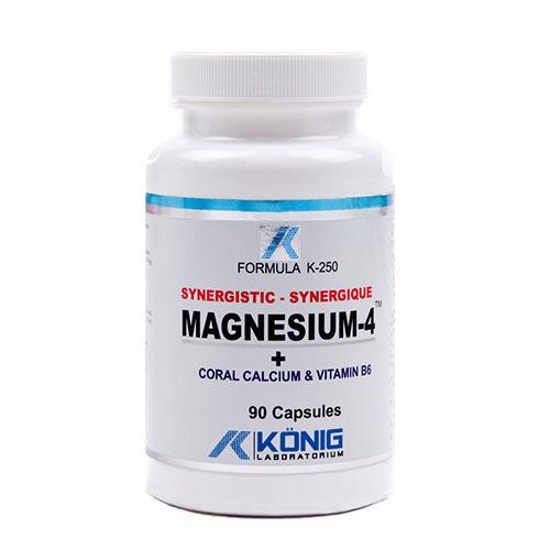 Magnesium-4™