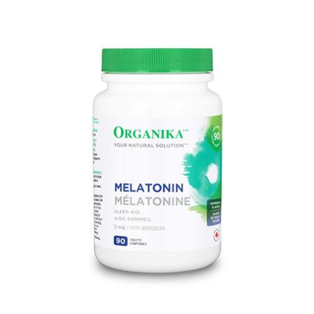 Melatonina forte - pentru o stare linistita