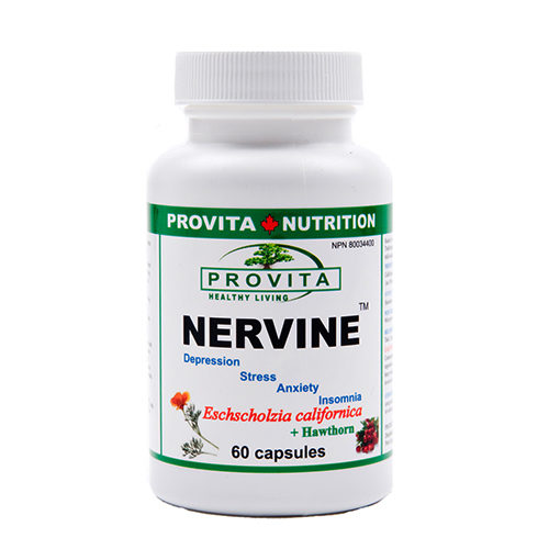Nervine