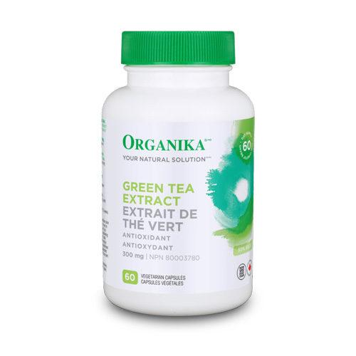 Green Tea Extract - Extract concentrat de ceai verde forte