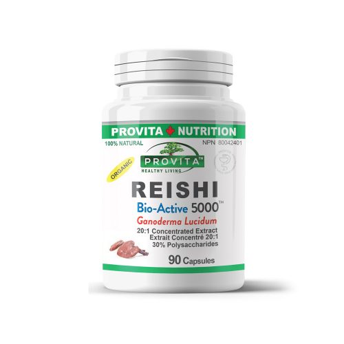 Reishi 5000 Ganoderma - 90 capsule