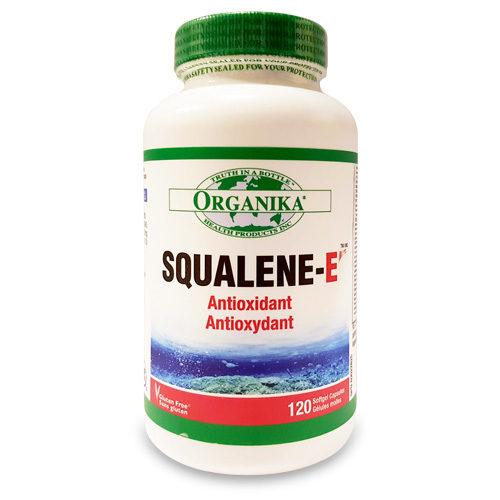 Squalene-E (scualena) pura
