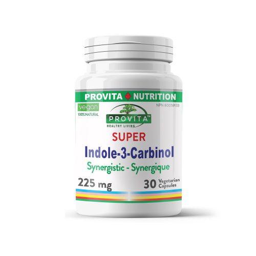 Super Indole-3-Carbinol sinergistic forte
