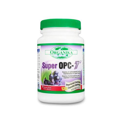 Super OPC-7