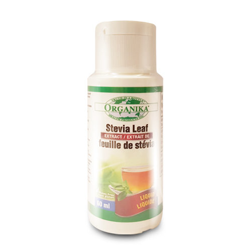Stevia, îndulcitor natural 60 ml