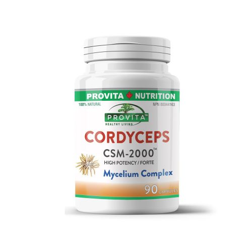 Cordyceps CSM-2000™