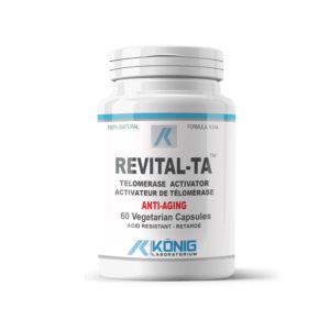 Revital-Ta (formula Ta-100)