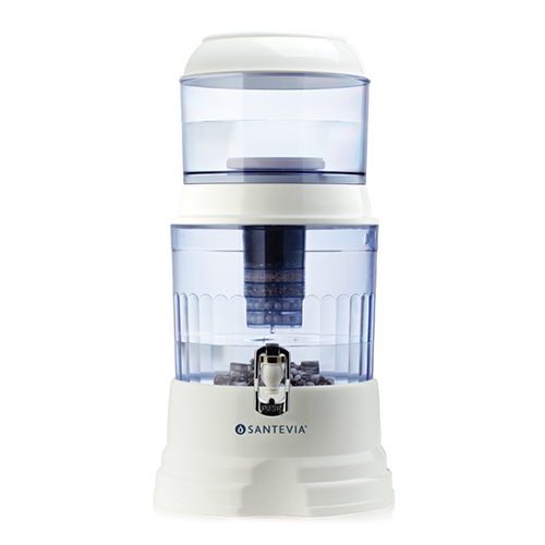 Santevia – sistem filtru apa