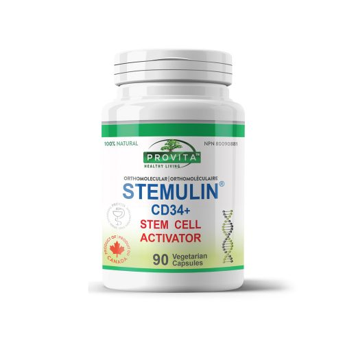 Stemulin C34+ - activator celule stem