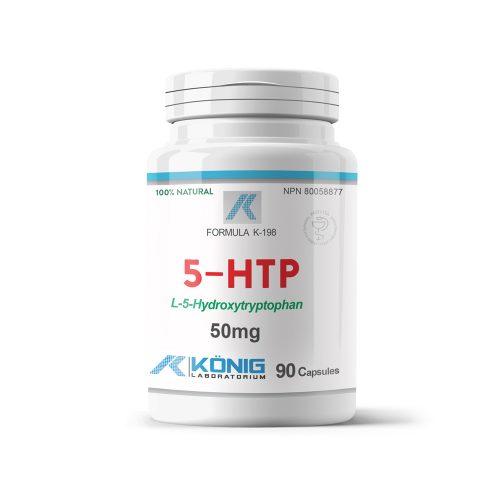 5-HTP, formula K-198