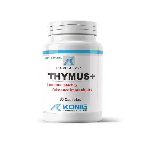 Thymus+