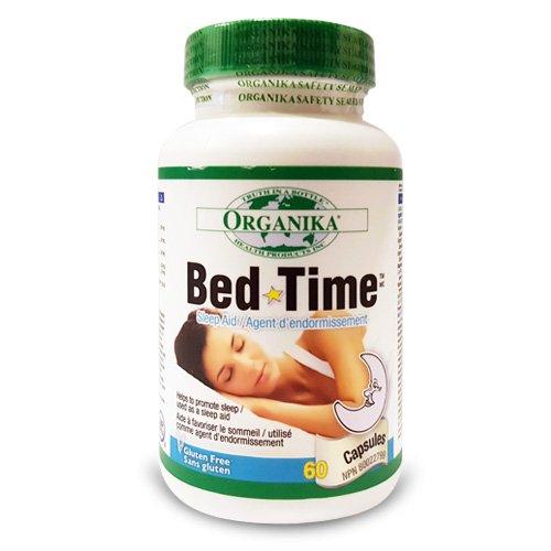 Bed Time Insomnia - un somnifer natural