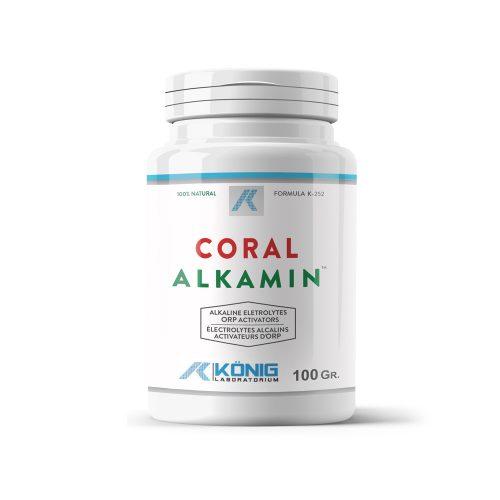 Konig Coral Alkamin