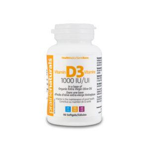 Vitamina D3 Forte - 90 capsule
