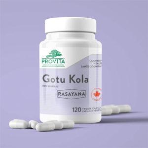 Gotu Kola - Planta longevitatii