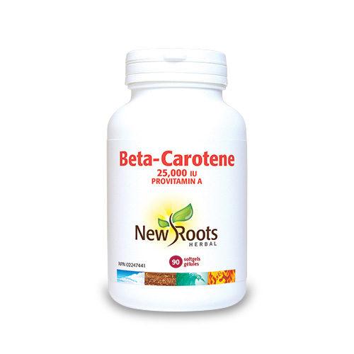 Beta Caroten Forte