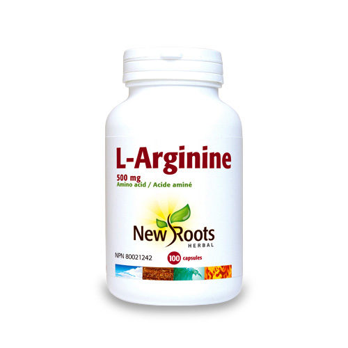 L-Arginina New Roots Herbal