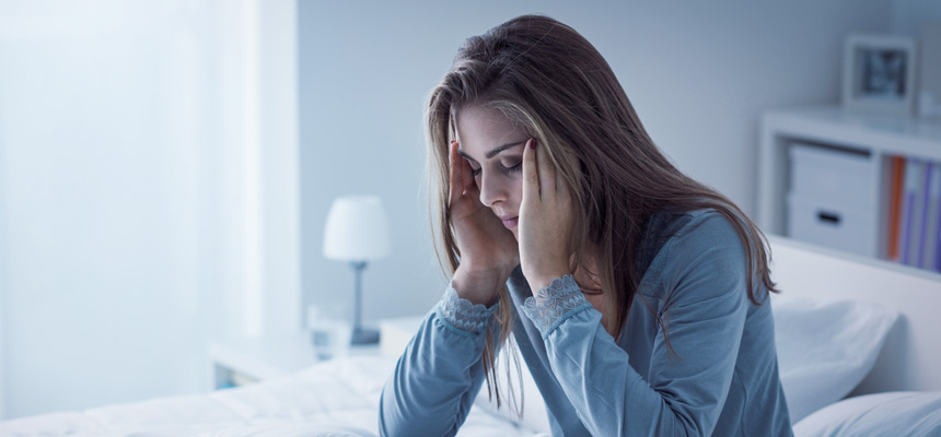 Dureri de cap si migrene cronice