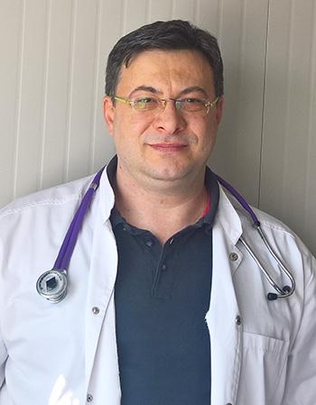 Clinica Brasov: Dr. Bungau Daniel