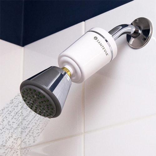 Santevia Water Systems - filtru pentru dus