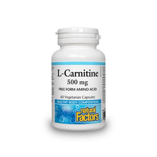 L-Carnitine (Carnitina)