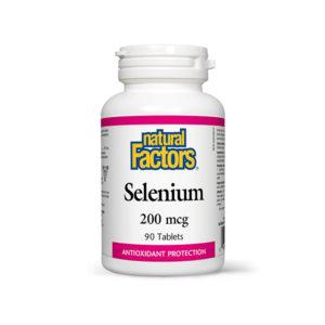 Selenium (Seleniu forte)