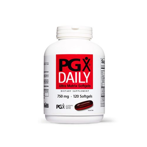 PGX Daily (Ultra Matrix)
