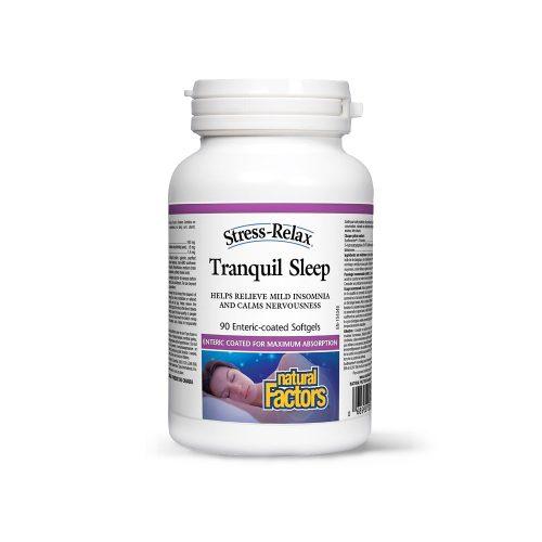 Tranquil Sleep (somn adânc)
