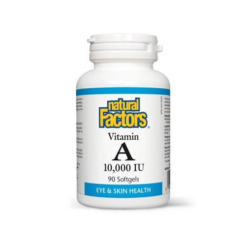 Vitamin A 10000 UI
