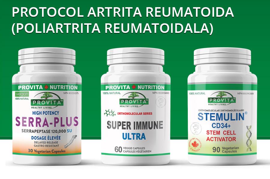 Tratamente naturiste pentru artrita reumatoidă - Doza de Sănătate